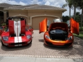 McLaren-MP4-12C-Volcano-Orange-vs-Ford-GT-Red-White-012
