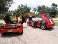 McLaren-MP4-12C-Volcano-Orange-vs-Ford-GT-Red-White-014