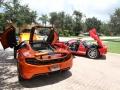 McLaren-MP4-12C-Volcano-Orange-vs-Ford-GT-Red-White-021