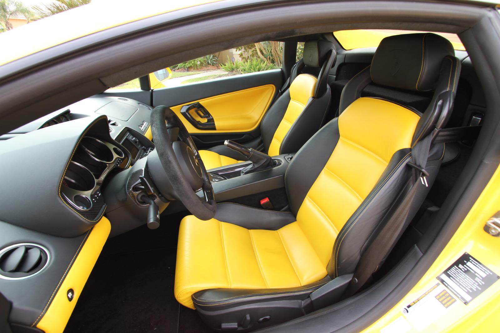 2006 Lamborghini Gallardo Speeding Net