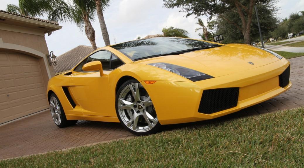 2006-Lamborghini-Gallardo-quarter3